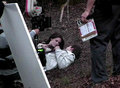 On The Set - twilight-series photo