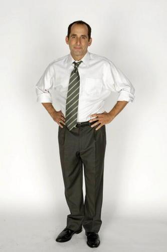 Peter Jacobson: लोमड़ी, फॉक्स Photoshoot