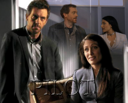 Pilot House and Cuddy (huddy)