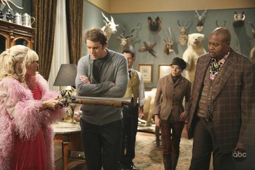 Pushing Daisies wallpaper titled Promo pic - 2x07 - Robbing Hood