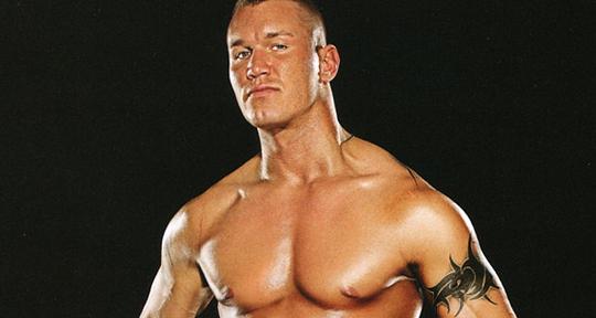 Randy Orton Randy Orton Photo 2657529 Fanpop