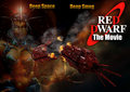 Red dwarf movie