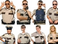 Reno 911! - reno-911 fan art