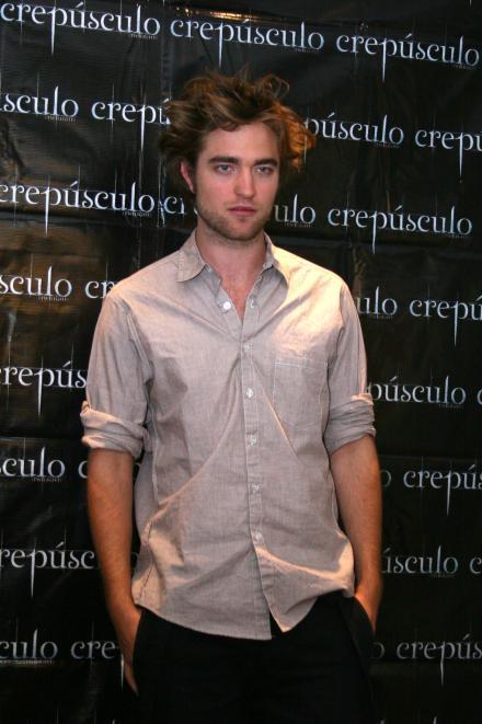 Rob In Mexico