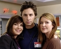 Scrubs Season 4 Stil