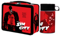 Sin City Lunch Box