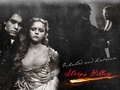 Sleepy Hollow wallpaper - sleepy-hollow fan art