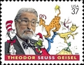 Stamp - dr-seuss photo