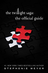 THE TWILIGHT SAGA: THE OFFICIAL GUIDE