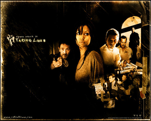 Taking Lives - jiunge the spot