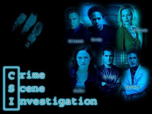 The CSI