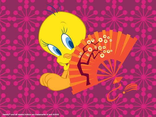 Tweety Bird hình nền