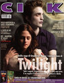 Twilight New Magazine Cover - twilight-series photo