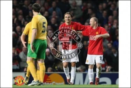 United vs Celtic