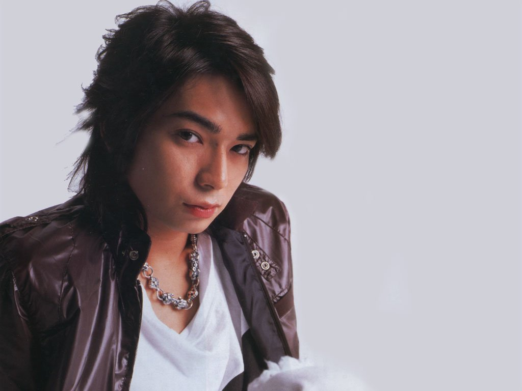 Wallpaper Jun Matsumoto Wallpaper 2695709 Fanpop