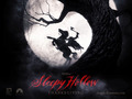 sleepy-hollow - Wallpaper  wallpaper