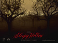 Wallpaper  - sleepy-hollow wallpaper