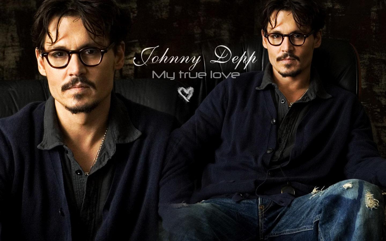 Johnny Depp Wallpaper (2693996)