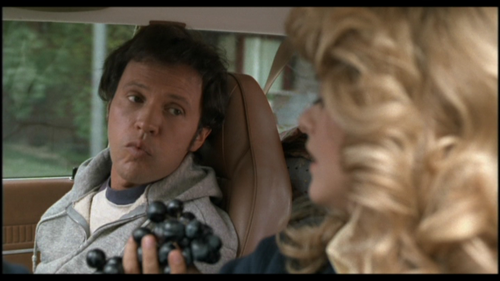 when harry met sally Especially her part in when harry met sally, which is without a doubt carrie  fisher's most unappreciated role if you aren't familiar, when harry.