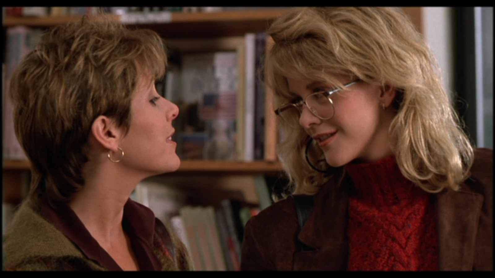 essay on when harry met sally When harry met sally essay 1 id: top14413816 analysis of the genre and narrative conventions of a film the following paper is going to analyse the use of the genre and narrative conventions in the film when harry met sally(1989.
