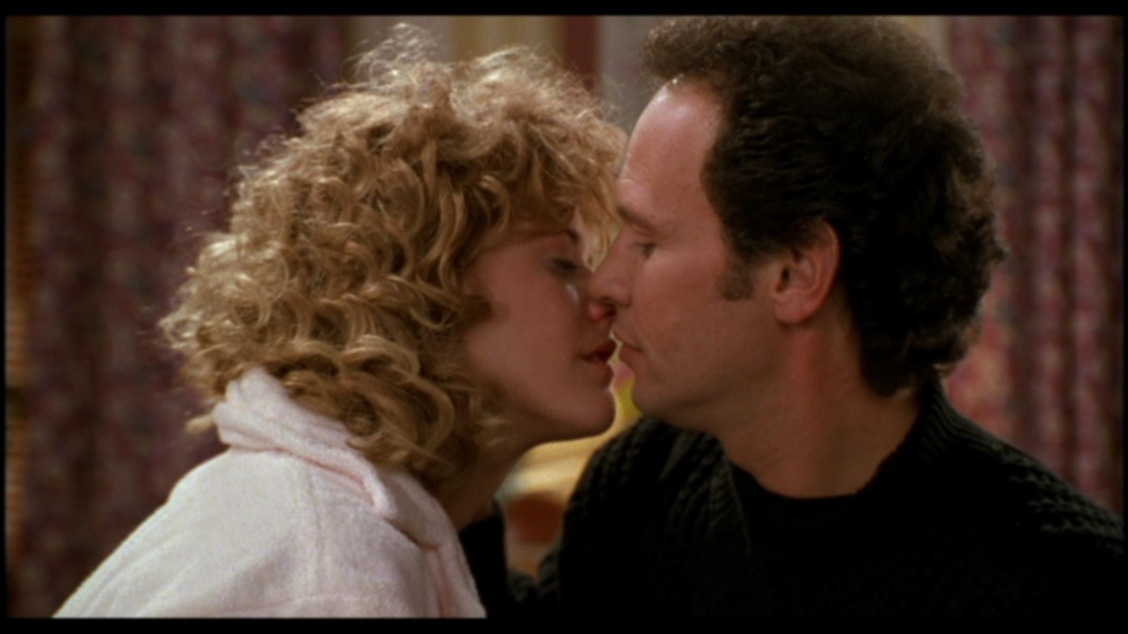 when harry met sall Watch when harry met sally (1989) free online - harry and sally meet when she gives him a ride to new york after they both graduate from the university of chicago.