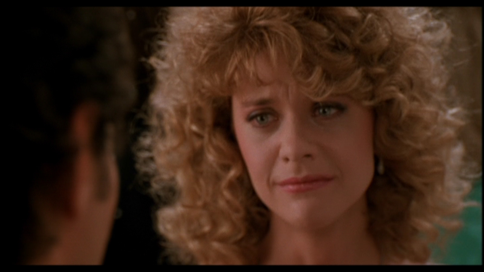 when harry met sall Harry burns' (billy crystal) speech declaring his love to longtime bff sally albright (meg ryan) in the 1989 rom-com when harry met sally is one of the greatest moments in movie history.