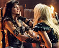 Xena the Warrior Princess - xena-warrior-princess screencap