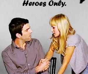 Zach and Kristen