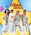 girls - the-cheetah-girls photo