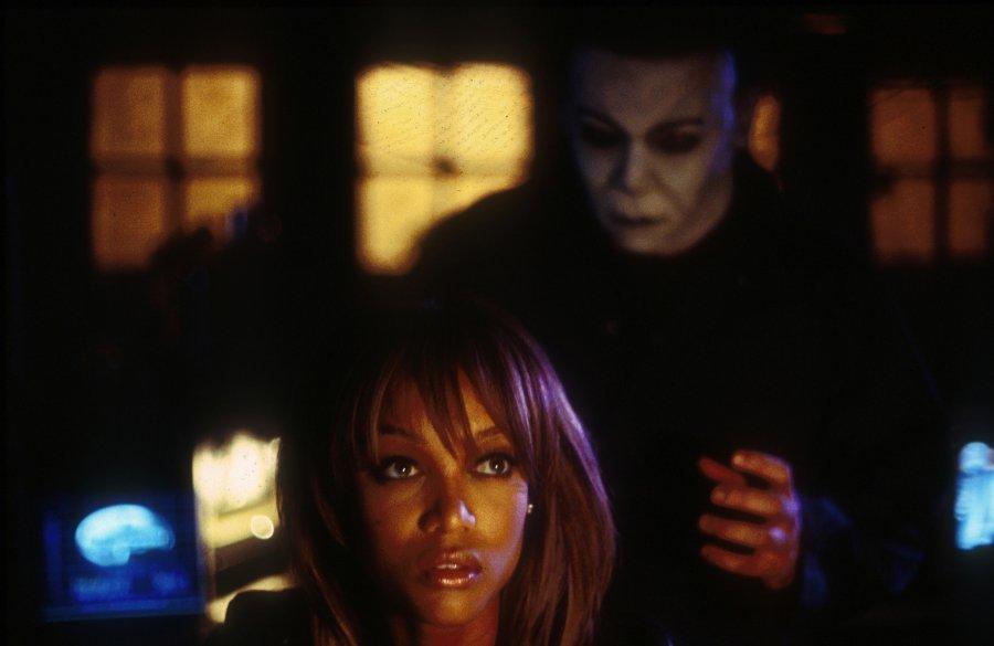 halloween michael myers. halloween resurrection