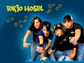 little th - tokio-hotel wallpaper
