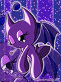 rouge chao - sonic-chao photo