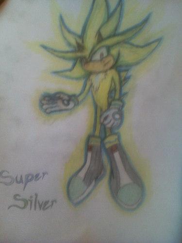 sonicm silver, super silver
