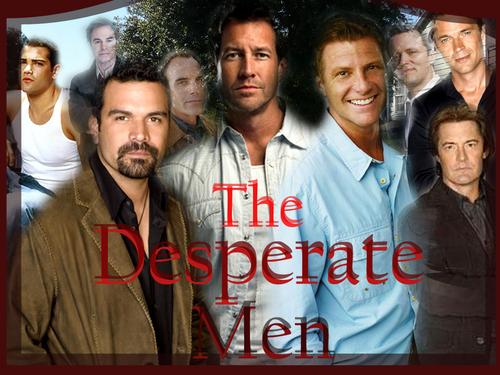 the dh men