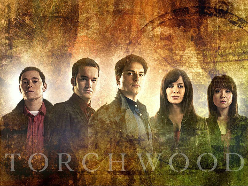 torchood - Torchwood Wallpaper (2693475) - Fanpop