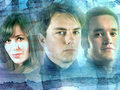 torchood - torchwood wallpaper