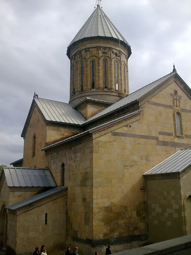 """""""Sioni"""" Cathedral.Tbilisi"""
