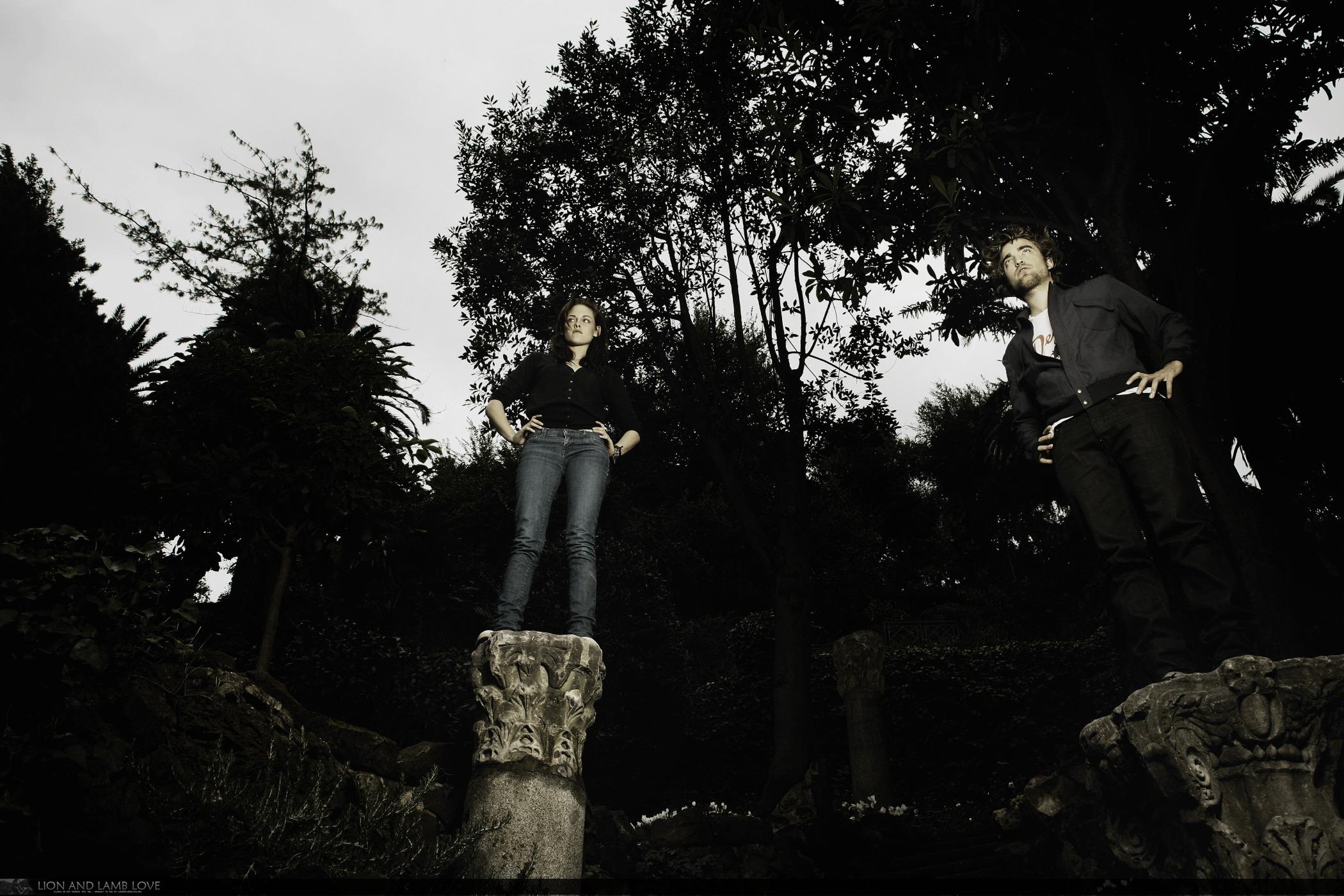 'Twilight' Cast Portraits II HQ