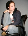 """Twilight"" SoHo Q&A Session - twilight-series photo"