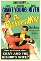 1947 Poster For The Bishop's Wife - christmas-movies photo