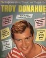 1961 Vinatge Fan Magazine