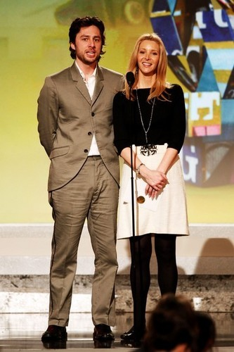 2008 Film Independent's Spirit Awards