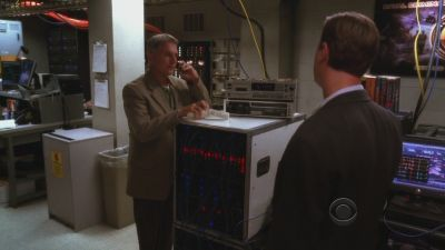 6x1 Last Man Standing - tony-ziva-mcgee-and-abby Screencap
