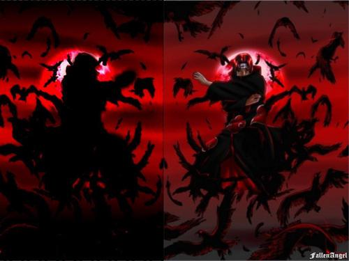 Akatsuki......I & M
