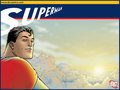 All Star Superman - superman wallpaper