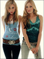 Aly and Aj