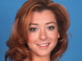 Alyson - alyson-hannigan wallpaper