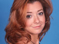 alyson-hannigan - Alyson wallpaper