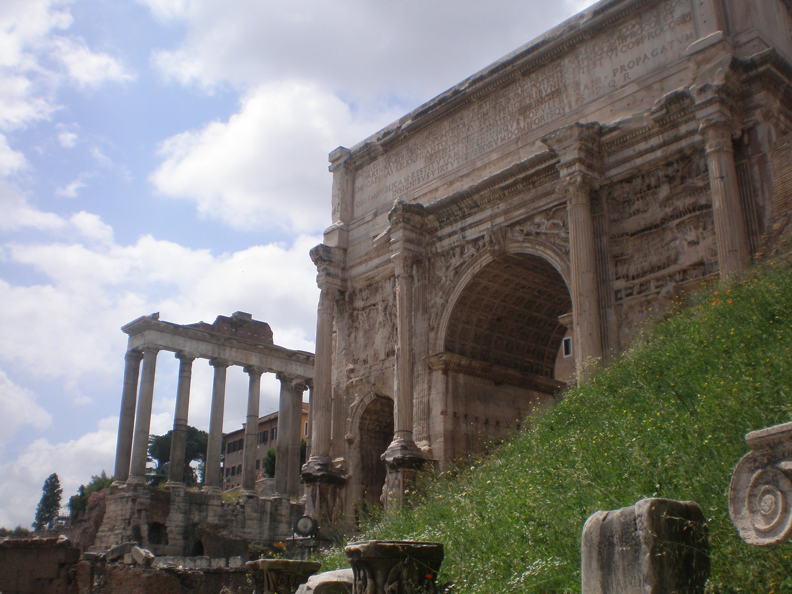 Ancient Rome - Ancient History Photo (2798557) - Fanpop