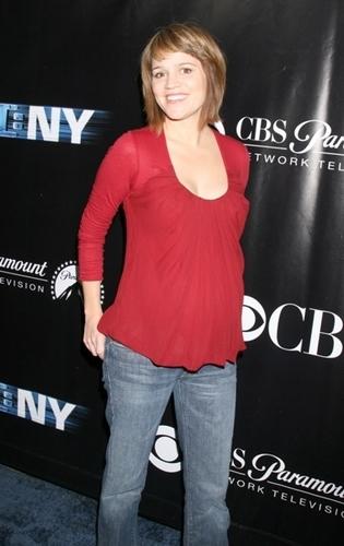 Anna: - CSI: NY Celebrates Lucky #100